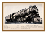 Northern Pacific Wall Decal