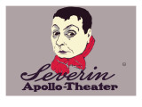 Severin at the Apollo-Theater Wall Decal by Paul Leni