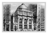 New York Clearing House, 1911 Wall Decal by Moses King