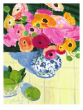 Bright Bouquet II Wall Decal