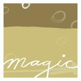 Magic Wallstickers