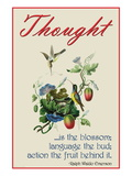Thought Wall Decal