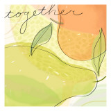 Together Wallstickers