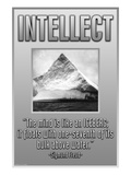 Intellect Wall Decal