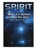 Spirit Wall Decal
