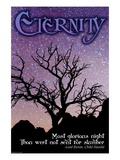 Eternity Wall Decal