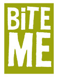 Bite Me Wall Decal
