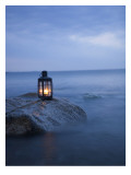 Lantern Wall Decal