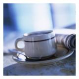 Day's Beginning - Caffe Espresso I Wall Decal