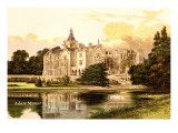 Adare Manor Wall Decal