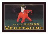 Vegetaline, Per la Cucina Wall Decal