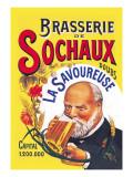 Brasserie de Sochaux Wall Decal