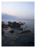 Rocky Shores I Wall Decal