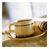Day's Beginning - Caffe Espresso II Wallstickers