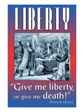 Liberty Wall Decal