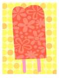 Fun Popsicle Wall Decal