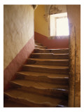 Ancient Staircase Wall Decal