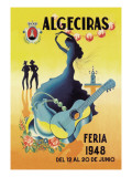 Algeciras Wall Decal