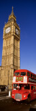 Big Ben, London, United Kingdom Wall Decal by  Panoramic Images