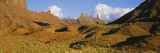 Rock Formations on a Landscape, Castle Valley, Utah, USA Wall Decal by  Panoramic Images