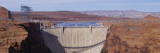 Dam on a Lake, Glen Canyon Dam, Coconino County, Arizona, USA Wall Decal by  Panoramic Images