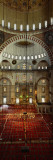 Interiors of a Mosque, Suleymanie Mosque, Istanbul, Turkey Wall Decal by  Panoramic Images