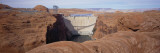Glen Canyon Dam, Coconico County, Arizona, USA Wall Decal by  Panoramic Images