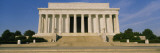 Facade of the Lincoln Memorial, Washington D.C., USA Wall Decal by Panoramic Images