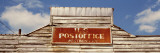 High Section View of a Post Office, West Bend, Kentucky, USA Wall Decal by  Panoramic Images