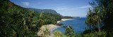 Lumahai Beach, Kauai, Hawaii, USA Wall Decal by  Panoramic Images