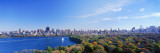 Central Park, Manhattan, New York, USA Wall Decal by  Panoramic Images