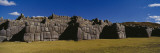 Ruins of a Fortress, Sacsayhuaman, Cuzco, Peru Wall Decal by  Panoramic Images