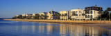 Buildings on a Waterfront, Charleston, South Carolina, USA Wall Decal by  Panoramic Images