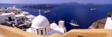 Santorini, Greece Wall Decal by  Panoramic Images