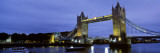 Tower Bridge, London, England, United Kingdom Wall Decal by Panoramic Images