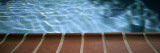 Rippled Water Surface in a Swimming Pool, California, USA Wall Decal by  Panoramic Images