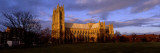 Facade of Cathedral, Beverley Minster, Beverley, Yorkshire, England, United Kingdom Wall Decal by  Panoramic Images