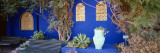Marrakech, Morocco Wall Decal by  Panoramic Images