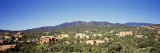 Santa Fe, New Mexico, USA Wall Decal by  Panoramic Images