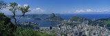 Rio de Janeiro, Brazil Wall Decal by Panoramic Images 