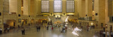 Group of People in a Subway Station, Grand Central Station, Manhattan, New York, USA Wall Decal by  Panoramic Images