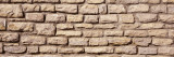 Stone Wall, Woodford County, Kentucky, USA Wall Decal by  Panoramic Images