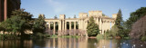 Palace of Fine Arts, San Francisco, California, USA Wall Decal by Panoramic Images