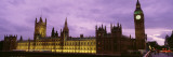 Parliament, London, United Kingdom Wall Decal by Panoramic Images