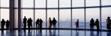 Observation Deck in the Roppongi Hills Tower, Tokyo, Japan Wall Decal by  Panoramic Images