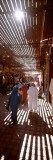 Souk, Marrakech, Morocco Wall Decal by  Panoramic Images