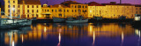 Buildings on the Waterfront, Hobart, Tasmania, Australia Wall Decal by  Panoramic Images