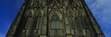 Cologne Cathedral, Germany Wallsticker af Panoramic Images,