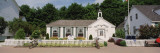 Post Office of Mackinac Island, Mackinac County, Michigan, USA Wall Decal by  Panoramic Images