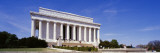 Tourists Entering the Memorial, Lincoln Memorial, Washington D.C., USA Wall Decal by Panoramic Images